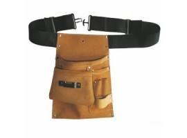 Fitter's leather belt Single